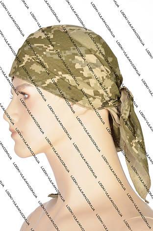 Бандана військова армійська, фото 2