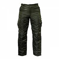 Тёплые штаны MilTec BDU MA1, Olive 11322001