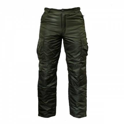 Тёплые штаны MilTec BDU MA1, Olive 11322001, фото 2