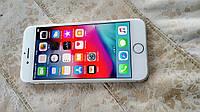 Apple iPhone 7 A1660 Silver  (32Gb,  сост. нового, 100% не Refurbish, под RSIM) #194101