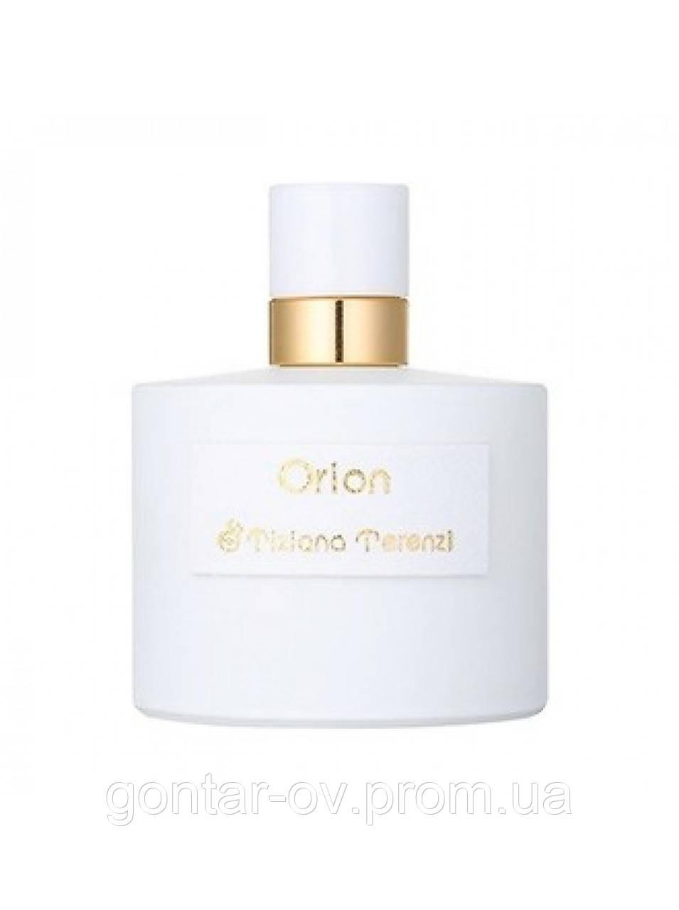 Orion Tiziano Terenzi парфюмированная вода