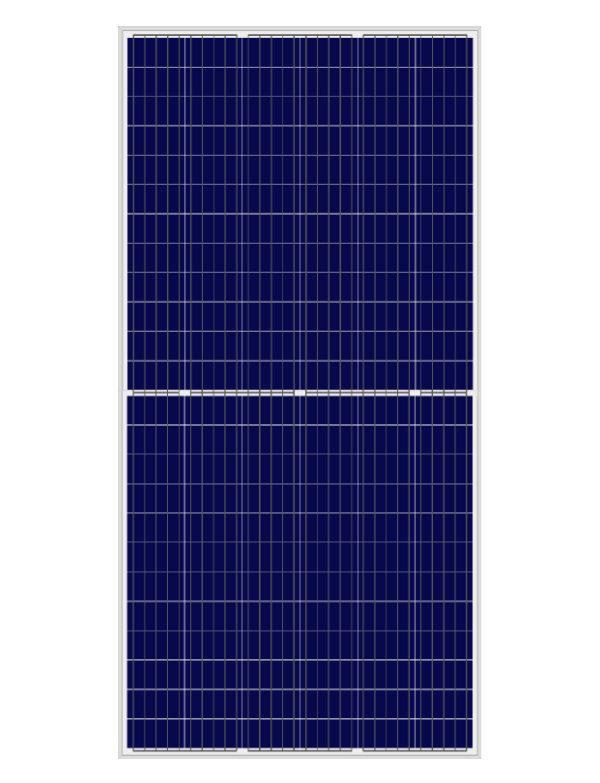 Солнечная батарея DAH Solar HCP72-330W (Half Cell)