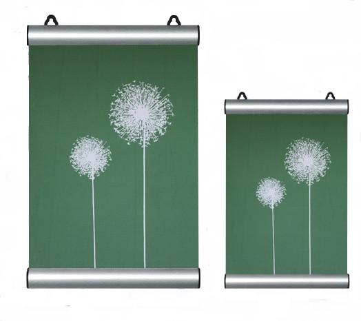 Клик-система для постеров