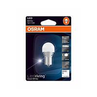Светодиодная лампа Osram P21W 3000K