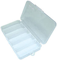 Коробка Salmo пластик.(1500-24)