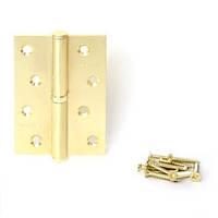 Дверные петли Apecs 100/62-B (правые и левые)