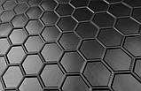 Резиновый коврик багажника Great Wall Haval H2 2018- Avto-Gumm, фото 7