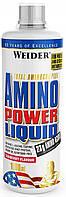 Аминокомплекс WEIDER AMINO POWER LIQUID Cranberry 1000 ml