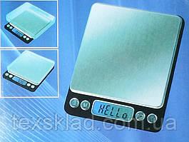 Ювелірні ваги 6295 (500/0,01)