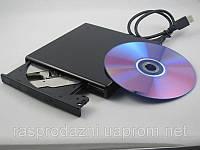 Внешний CD+-RW DVD+-RW DVD-RAM Пишущий!