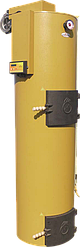 Твердотопливный котел длительного горения Stropuva S40I