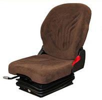 Сидение GRAMMER COMPACTO Comfort S (MSG 93/511)