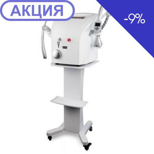 Аппарат вакуумно-роликовый + РФ UMS-70 (УМС)