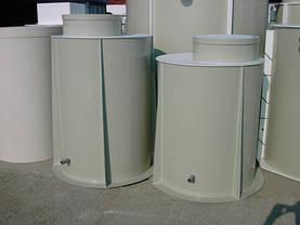 Септики, жироуловители, сепараторы жира из полипропилена., фото 2