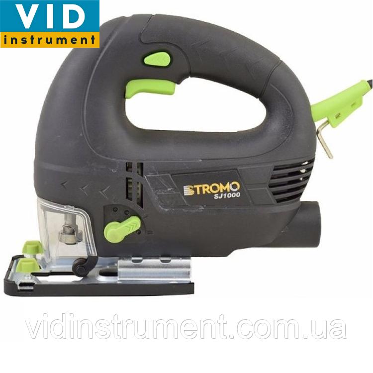 Лобзик электрический Stromo SJ 1000