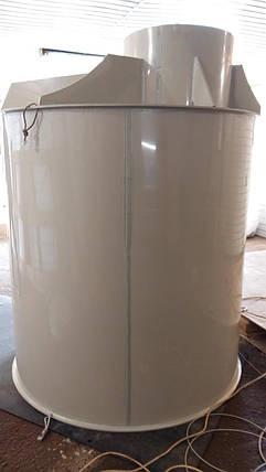 Пластиковые сепараторы жира 1-6 л/с, фото 2