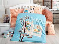Комплект детского постельного Hobby 100х150 поплин D144408