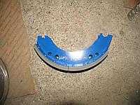 Колодка тормозная КамАЗ с накладкой (Трибо) (Цена указана с НДС)