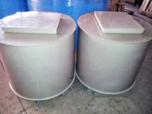 Жироотделители из полипропилена 2-14 л/с, фото 2