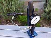 Стенд для регулировки форсунок КИ-564 + трубка Стенд  для проверки дизельных форсунок Стенд для форсунок