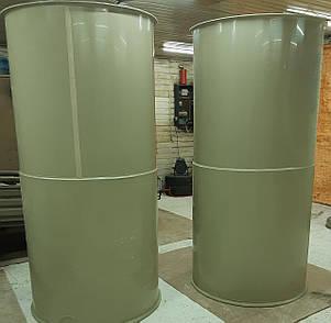 Полипропиленовые баки объемом 1 - 50 м3, фото 2