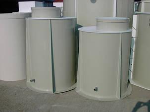 Полипропиленовые сепараторы жира 3 - 15 л/с, фото 2