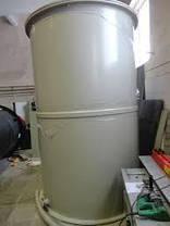 Полипропиленовые сепараторы жира 3 - 15 л/с, фото 3