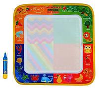 Детский Коврик Для Рисования Водой Doodle Mat