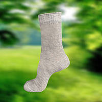 Конопляные носки мужские