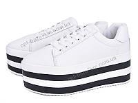 Кроссовки женские Violeta 20-455 white (36-41) - купить оптом на 7км в одессе