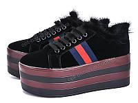 Кроссовки женские Violeta 20-579 black (36-41) - купить оптом на 7км в одессе