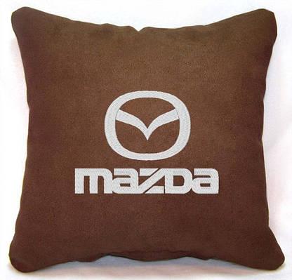 """Автомобильная подушка """"Mazda"""""""