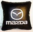 """Автомобильная подушка """"Mazda"""", фото 2"""