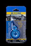 Корректор ленточный, 5 мм х 6 м, JOBMAX BM.1079 Buromax (импорт)