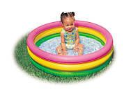Бассейн для деток до 3 лет Интекс 58924