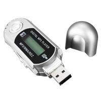 Портативный Музыкальный Плеер с ЖК-дисплеем Поддержка Micro SD FM Радио MP3 USB
