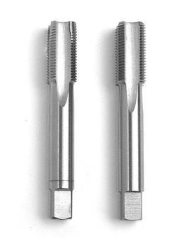 Ручні мітчики набором DIN 2184-2 HSSG UNEF 1.3/8 - 18  GSR Німеччина