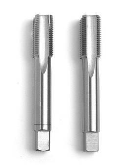 Ручні мітчики набором DIN 2184-2 HSSG UNS 1/4 - 40  GSR Німеччина