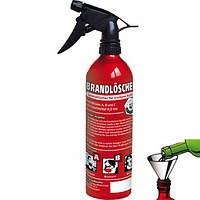 Бутылка для воды - огнетушитель