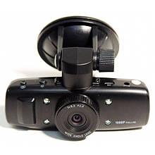 Автомобильный видеорегистратор 540 (черная коробка)