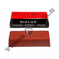 Паста полировальная DIALUX Rouge 145 г красная