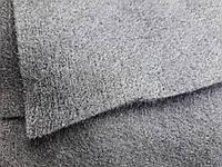 """Карпет сірий """"графіт"""" (ширина 1,4 м)"""