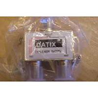Cумматор MB+ДМВ 5-860MHz корпус металл