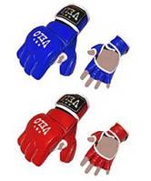 Перчатки М1 VELO с защитой пальца