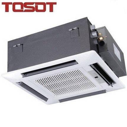 Кондиционер- Tosot Кассетные Inverter (-20°C), фото 2