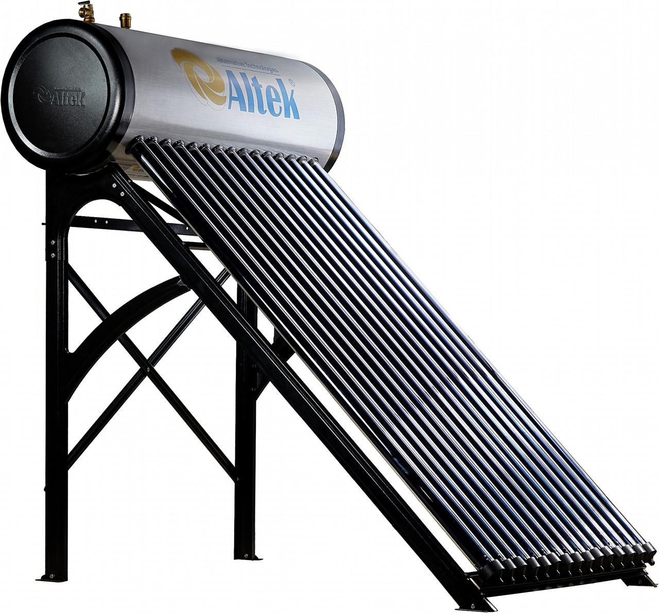 Термосифонная система под давлением ALTEK SP-H1-30 (300л)