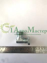 Штуцер угловой S24-S32 (к/гайка М20х1.5-М27х1.5)