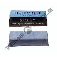 Паста полірувальна Dialux Bleu 110 г синя