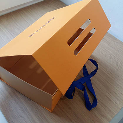 Подарочная коробка Louis Vuitton maxi, фото 3