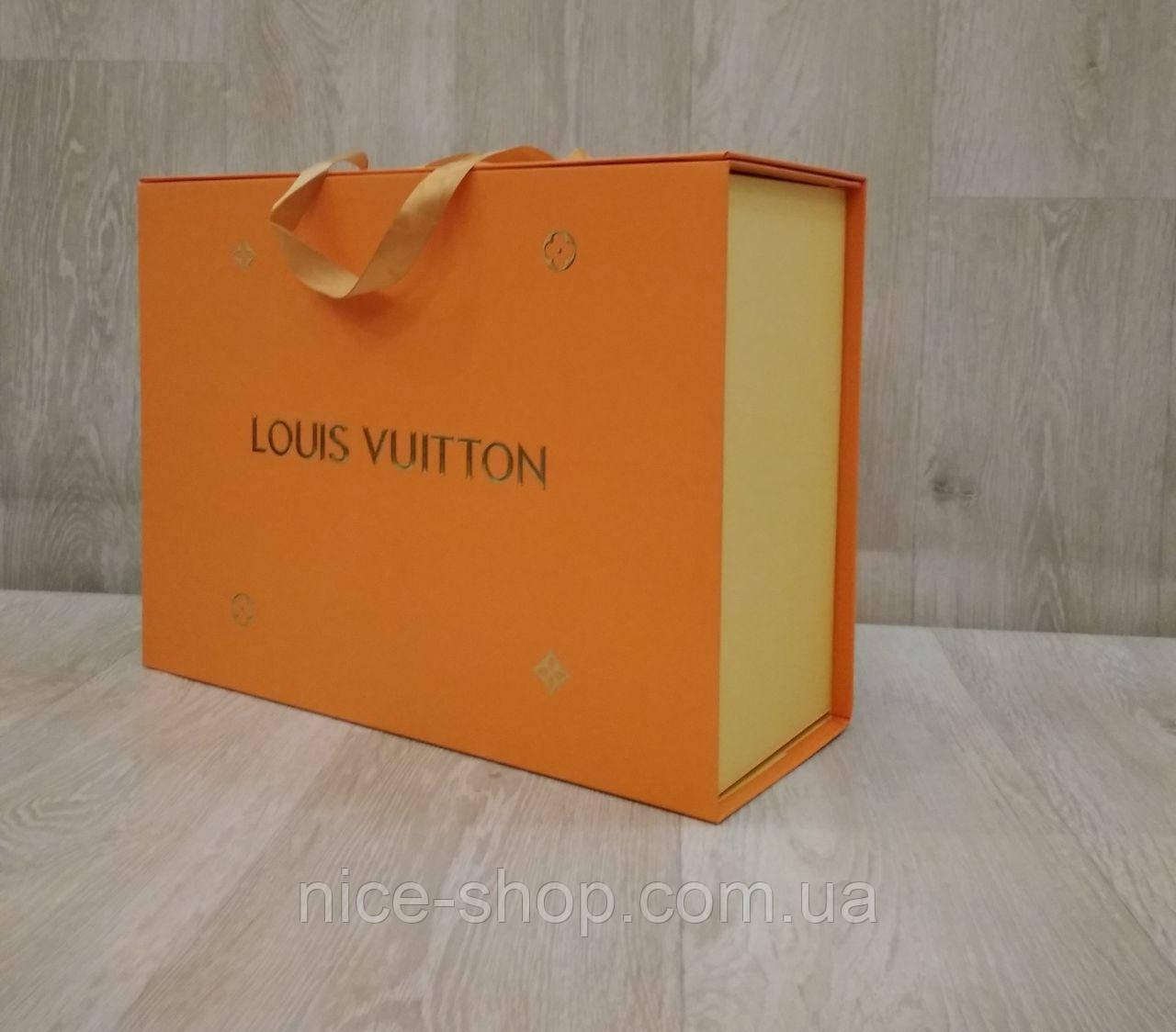 Подарочная коробка Louis Vuitton maxi, фото 1
